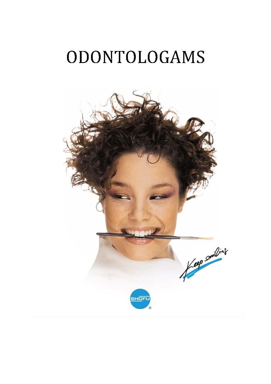 Odontologams